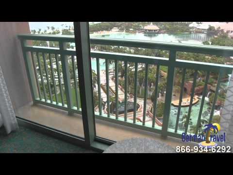 Bahamas: Royal Towers Atlantis Paradise Island Bahamas