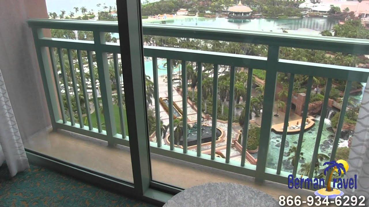 Bahamas royal towers atlantis paradise island bahamas for Terrace view atlantis royal towers
