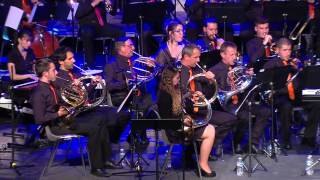 Orchestre Batterie-Fanfare de Graulhet TARN - Pirates des Caraibes