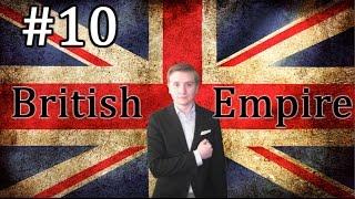 HoI4 - Modern Day Mod - British Empire - Part 10