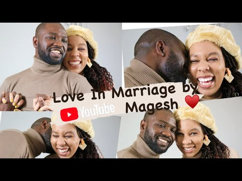 Download Love In Marriage ♥️ 💍 | Mr & Mrs Kambula with Magesh Photography.