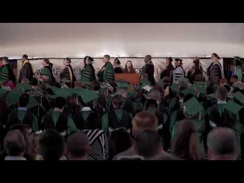 Delaware Tech 2017 Graduation Ceremony Dover