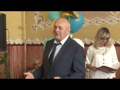 Десна-ТВ: Торжественное мероприятие в МСЧ № 135 Десногорска