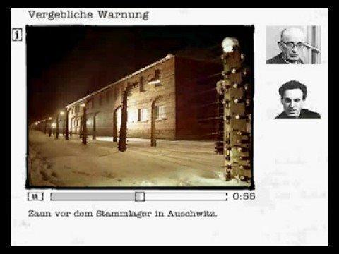 26 Der Frankfurter Auschwitz-Prozess  Vergebliche Warnung