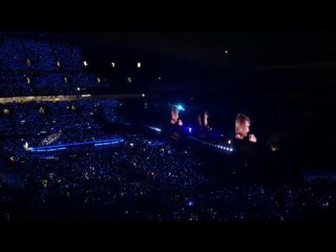 Taylor Swift Clean Speech 1989 Sydney