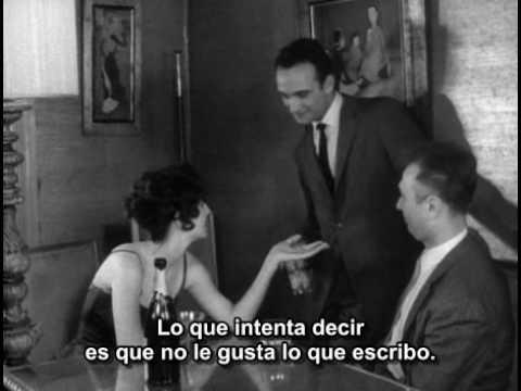 Shadows (1959). A perfect stranger