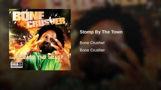 Play Stomp By The A Town