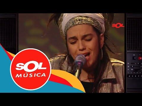 """Ojos de Brujo """"Calé barí"""" (A Solas 2002)"""