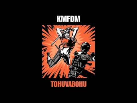 KMFDM - I Am What I Am