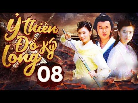 Phim Hay | Ỷ Thiên Đồ Long Ký - Tập 08 | Full HD | PhimTV