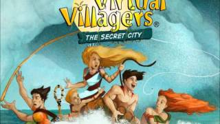 Virtual Villagers 3, all songs mix HQ download