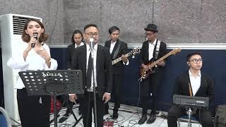 X&Y Accoustic Music Salatiga :: Cover Anji feat Astrid :: Hari Bahagia