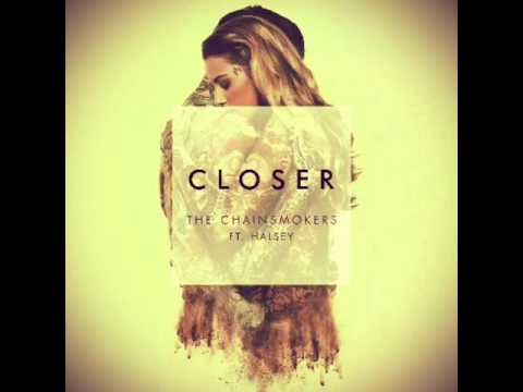Chainsmokers closer - audio - mp3