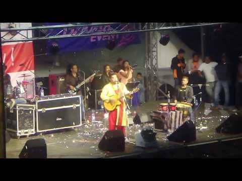 Samoela Folaka ihany (Live Paka Antsirabe 2017)