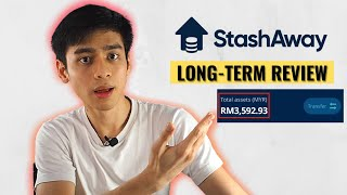 StashAway For Beginners — Iṡ It Any Good? (Long-Term Review)