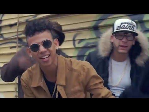 Albert 06 El Veterano ft. Abby Boy - No Se Bucan Remix (Official Video)