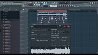 Урок 02 - Сэмпл под Бит и Простейшая Обработка | Битмейкинг в FL Studio
