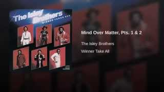 Mind Over Matter, Pts. 1 & 2