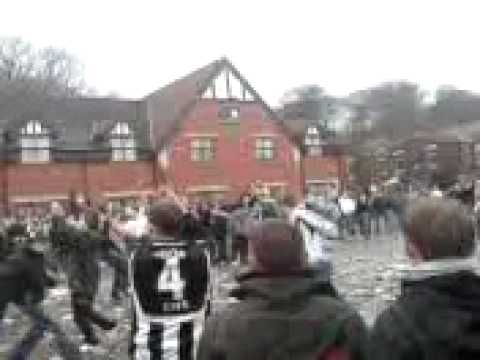 newcastle v blackburn fernhurst