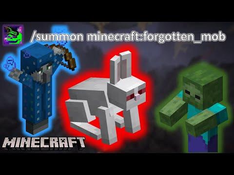 Die 7 GEHEIMEN Minecraft-Mobs (Java) | Veonevar