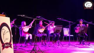 Ali Kaya ARI ve Küçük Öğrencileri - Üç beş aşık - Aman tabip(şelpe)