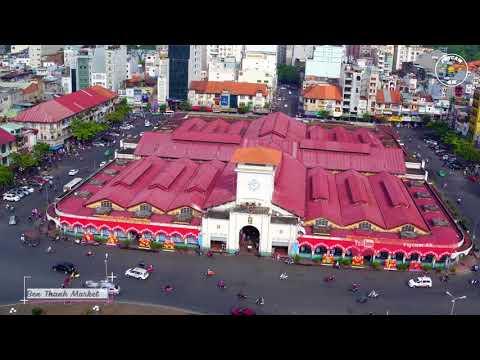 District 1 Ho Chi Minh City   Economics, Politics And And Culture Central Of Saigon