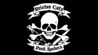 Palestine - Brixton Cats (Punk Rockers)