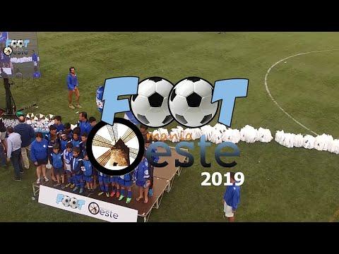 FootMania Oeste 2019