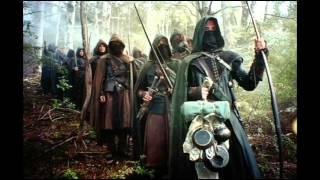Rapport de Bataille LOTR- Scénario: Il faut sauver les bébés Hobbits!