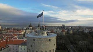 Põhja-Tallinn Ft. Jaagup Kreem - Eiolemulolla