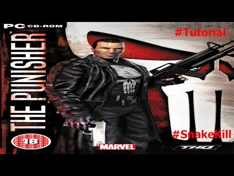 Como baixar e Instalar The Punisher Pc Game