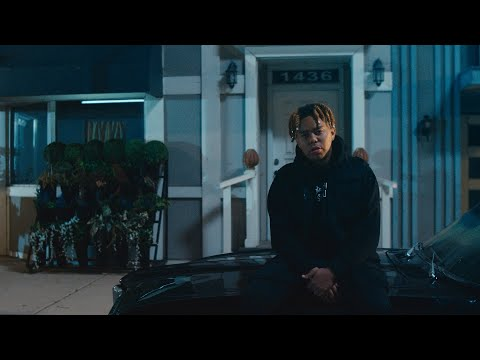 Cordae - The Parables [Official Music Video]