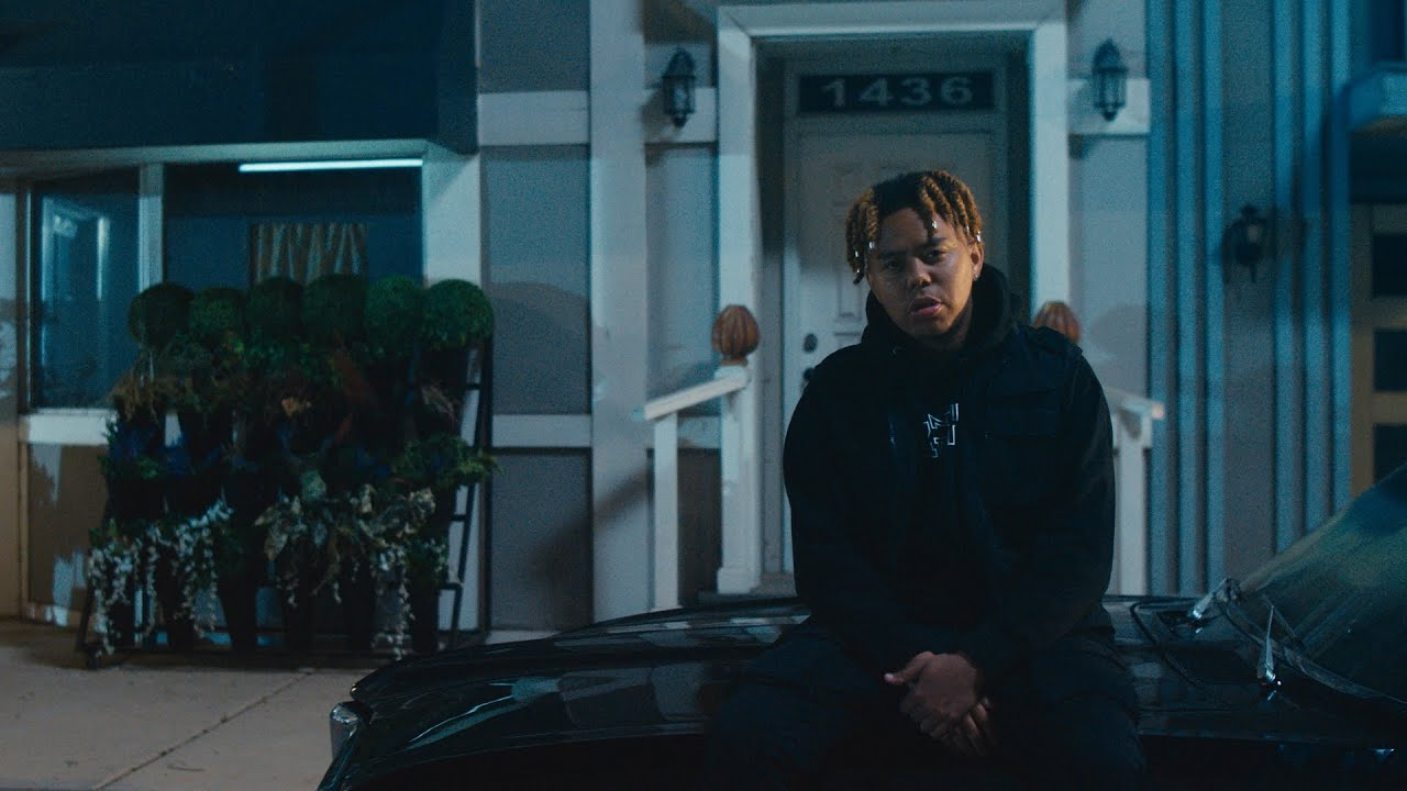 "NEW VIDEO ALERT: Cordae ""The Parables"""