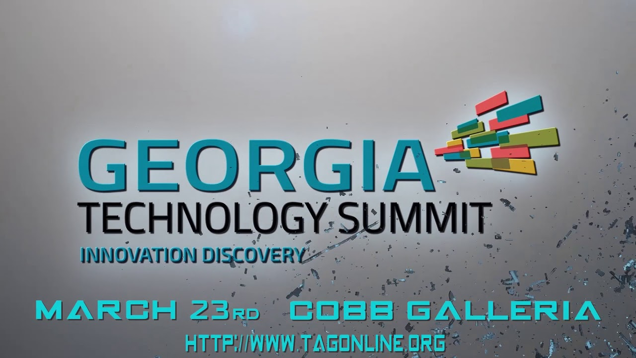 2017 Georgia Technology Summit