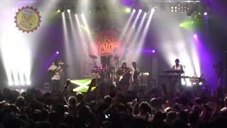 Afro-Latino Festival 2010 - Bree (B): Inner Circle - Sweat - live