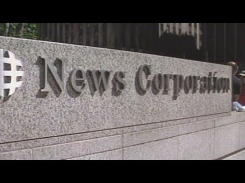 Murdoch must split News Corp.