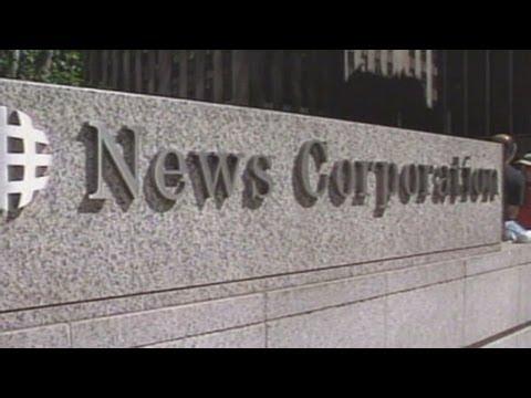 Murdoch must split News Corp.