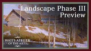 Phaes III Landscape Course Preview