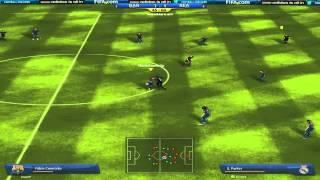 Fifa Online II: FreedoM 1 vs. 0 BornGod!