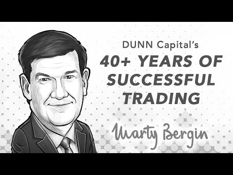 The Best Trader in the World | with Marty Bergin