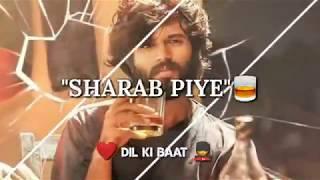 Very 💔 Sad Poetry | Sad Shayari Status | Mood Off Status | Heart Broken Status | ❤️ Dil Ki Baat.