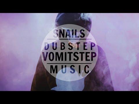Snails Mix 2015 ᴴᴰ | Dubstep | Vomitstep