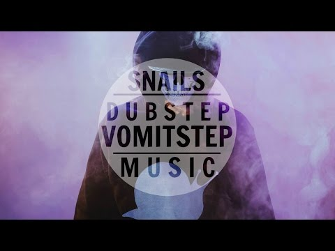 Snails Mix 2015 ᴴᴰ | Dubstep | Vomitstep