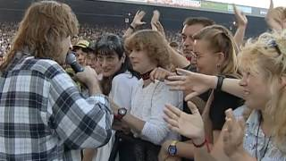 Wolfgang Petry - Ich geh mit dir (Live in Essen 1999)