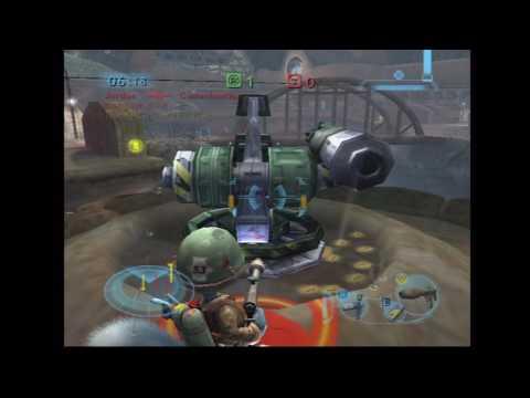 Conker: Live & Reloaded - Fortress Deux (XLink Kai - 27/05/17)