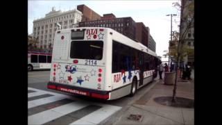 Greater Cleveland Regional Transit Authority 2013