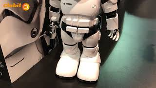 First Order Stormtrooper CES 2018