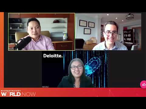 MicroStrategy WorldNow - Bitcoin For Corporations - Bitcoin Finance Considerations