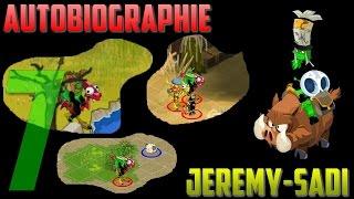 [Dofus] Jeremy-sadi - Autobiographie #7 - Farm Ougah et Krala ! - Up 199