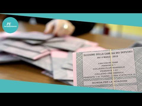 RISULTATI ELEZIONI POLITICHE 2018/ Diretta, regione per regione: Nord al Centrodestra, Sud-M5s